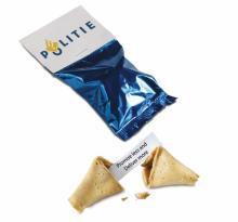 Biscuit souhaitant | Emballage quadrichromie
