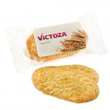4 biscuits aux céréales | Emballage quadrichromie