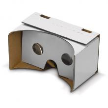 Lunettes réalité virtuelle | Carton