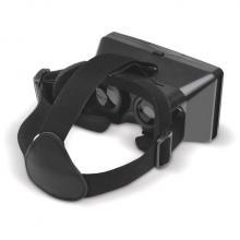Standard VR-Glasses   9191152 Noir