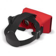 Standard VR-Glasses   9191152 Rouge