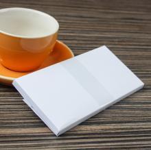 Barre de chocolat | Au lait | Design personnalisé | 7053000