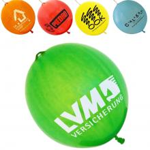 Ballon publicitaire | Punch Ball | 45cm