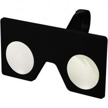 Reality Glasses with Clip   92134221 Noir