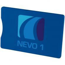 Protecteur de carte de crédit   RFID   92134226 Bleu Royal