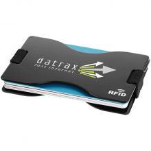 Porte-carte de crédit RFID | 12 cartes