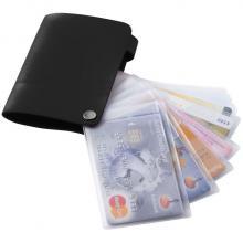 Porte-carte de crédit | PVC