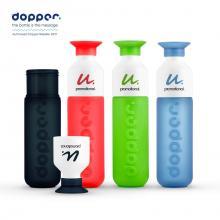 Bouteille d'eau | Dopper | 450 ml | 530009CM