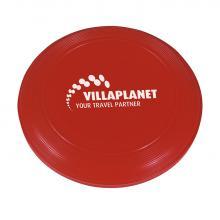 Frisbee | Personnalisable | 21 cm diamètre | pas cher