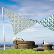 Parasol personnalisé | Triangle