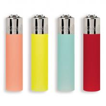 Briquet | Transparent | Marque : Clipper