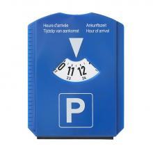 Disque de stationnement | Plastique
