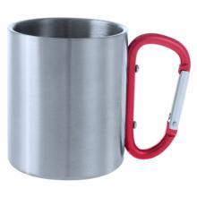 Mug Inox | Impression ou gravure | 200ml