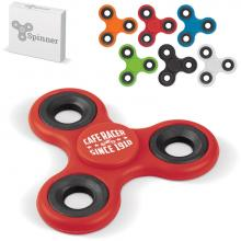 Fidget Spinner | Plusieurs couleurs