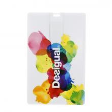 Clé USB | Carte de credit | Livraison rapide | 1-32 Go