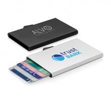 Porte-cartes anti-RFID C-Secure | 8882049
