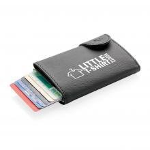 Porte-cartes | Portefeuille anti-RFID C-Secure