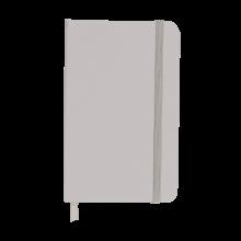 A6 | Carnet | 96 pages lignées | 735588 Gris