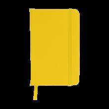 A6 | Carnet | 96 pages lignées | 735588 Jaune