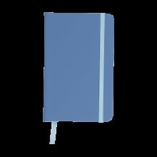 A6 | Carnet | 96 pages lignées | 735588 Bleu Clair