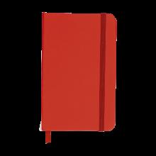 A6 | Carnet | 96 pages lignées | 735588 Rouge