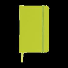 A6 | Carnet | 96 pages lignées | 735588 Vert