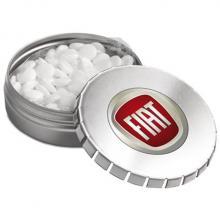 Boîte de pastilles | Goût menthe | Rapide