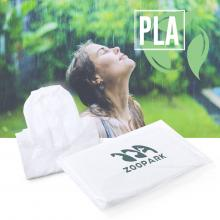 Poncho | 100% compostable | Taille unique