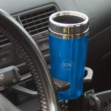 Mug isotherme |Plastique| 500 ml | 734997