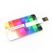 Carte de Crédit USB | 16-32 Go