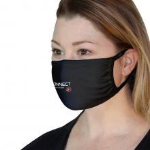 Masque en coton | 3 couches | Réutilisable