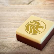 Boite chocolat | 6 chocolats