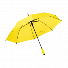 Parapluie   Automatique   Polyester   Ø 94 cm   734833 Jaune
