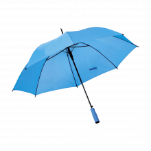Parapluie   Automatique   Polyester   Ø 94 cm   734833 Bleu Clair