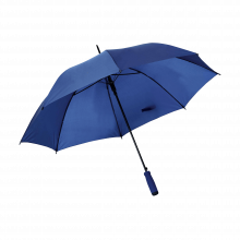 Parapluie   Automatique   Polyester   Ø 94 cm   734833 Bleu foncé