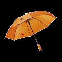 Parapluie   Automatique   Polyester   Ø 94 cm   734833 Orange