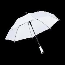 Parapluie   Automatique   Polyester   Ø 94 cm   734833 Blanc