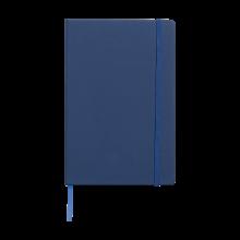 A5 | Carnet | 96 pages lignées | 735813 Bleu