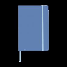 A5 | Carnet | 96 pages lignées | 735813 Bleu Clair