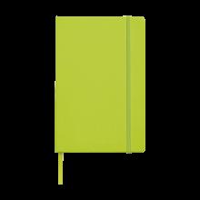A5 | Carnet | 96 pages lignées | 735813 Citron Vert