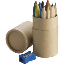 Boîte ronde cartonnée | Écologique