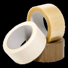 Ruban adhésif | Scotch | PVC | Bandes imprimées avec votre design unique !