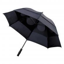 Parapluie tempête | Polyester | Avec housse