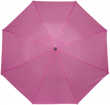Parapluie Arya pliable   Ø 90 cm   Livraison Express   8034092S Rose
