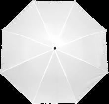 Parapluie Arya pliable   Ø 90 cm   Livraison Express   8034092S Blanc