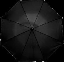 Parapluie Arya pliable   Ø 90 cm   Livraison Express   8034092S Noir