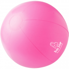 Ballon de plage gonflable | Personnalisé | 26 cm