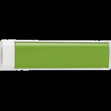 Batterie externe | Powerbank 2200 mAh | Rapide | 8034200 Citron Vert