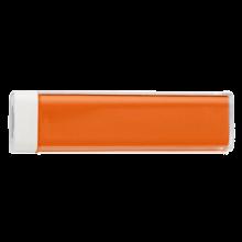 Batterie externe | Powerbank 2200 mAh | Rapide | 8034200 Orange