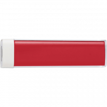 Batterie externe | Powerbank 2200 mAh | Rapide | 8034200 Rouge